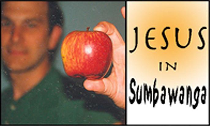 Jesus in Sumbawanga