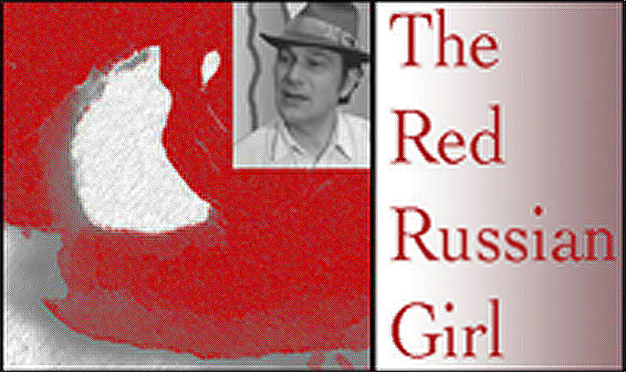 The Red Russian Girl