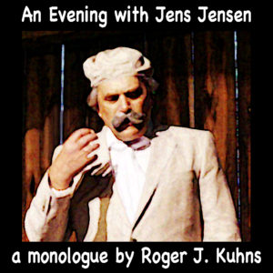 An Evening with Jens Jensen