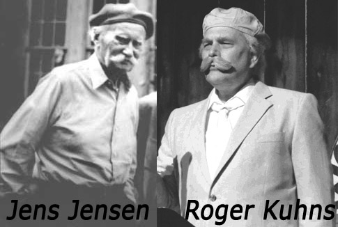 Jens & Roger